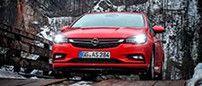 Verkoopsucces Opel Astra