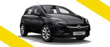 Opel Corsa Favourite