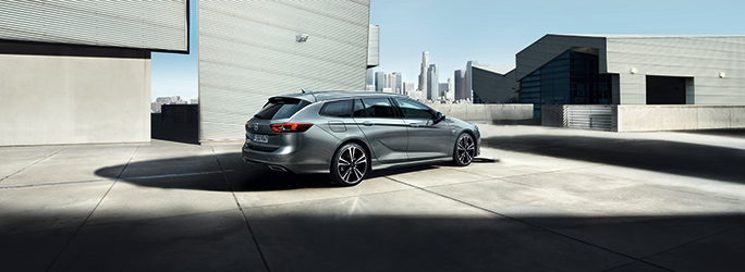 Insignia ST OPC Line