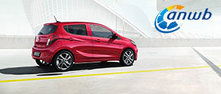 2x zo vertrouwd privé leasen met Opel en ANWB.