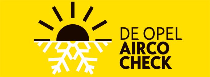 Airco Check