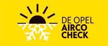 Opel Airco Check