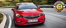 Nieuwe Astra is 'Auto van het Jaar 2016'.