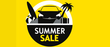 Opel Summer Sale