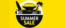Voorraadkorting tijdens onze Summer Sale!