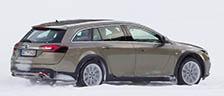 Opel winterwielen