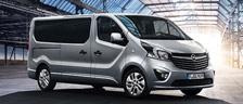 Opel Vivaro Innovation