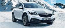 Veilig op weg met het Opel Winterplan certificaat.