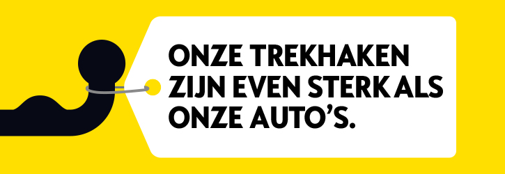 Opel Trekhaken