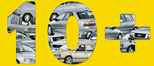 Ontdek Opel 10+ service