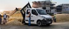 Bedrijfswagen ombouw